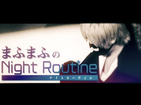 my-utaite-night-routine-~a-blissful-evening~