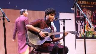 Hume Tumse Pyar Kitna + Ve Jaan Waleya + Kabhi Jo Badal Barse Reprise (By Sarvesh Shrivastava)