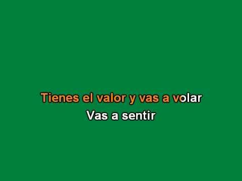 Michael Ronda (Soy Luna) - Valiente (Karaoke)