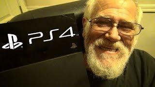 THE PS4 TREASURE HUNT!