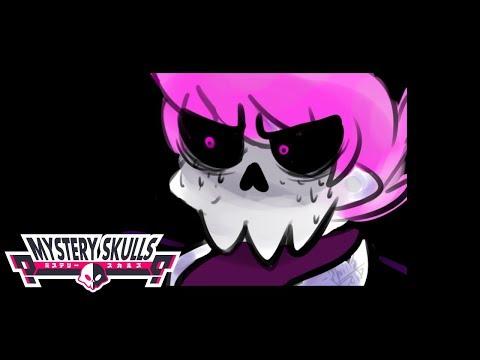 [Mystery Skulls Comic Dub] - Did it hurt?