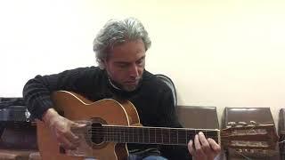 mr Credo- Медляк- guitar cover Garri Pat