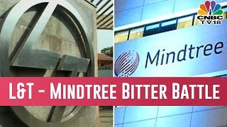 L&T Says 'Pyaar' But Mindtree Cries 'War' , What Does It Mean For Both Companies ?