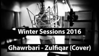 Ghawrbari - Zulfiqar (Cover)
