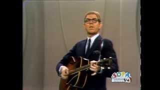 STAN FREBERG on The Ed Sullivan Show