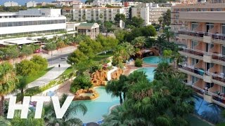 Palas Pineda, Resort en La Pineda(, 2016-03-30T19:20:27.000Z)