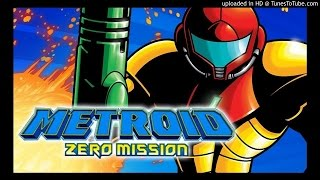 Metroid Zero Mission - Kraid's Lair (rap beat)