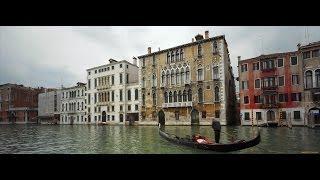 #1. Венеция (Италия) (очень красиво)(Самые красивые и большие города мира. Лучшие достопримечательности крупнейших мегаполисов. Великолепные..., 2014-06-30T21:35:34.000Z)