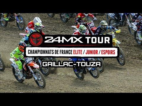 24MX Tour - Gaillac-Toulza