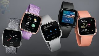 TOP 5 Best Smartwatch You Must Have in 2018