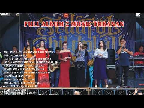 FULL ALBUM Z MUSIC TUBANAN