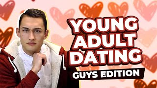 Mormon Dating Culture (Male Perspective)