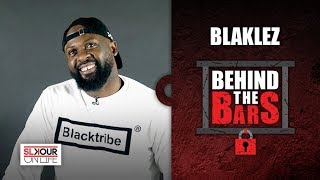 Behind The Bars: Blaklez Decodes His Verse For I Have No One