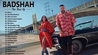 Badshah New Song | LATEST BOLLYWOOD HINDI SONGS | Best Of badshah jUKEBOX - बादशाह ने गाने गाए