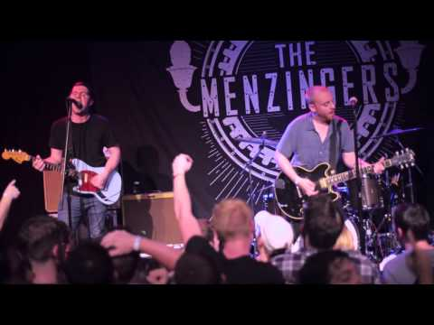 The Menzingers covering