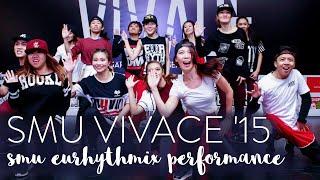 EURHYTHMIX @ Vivace 2015