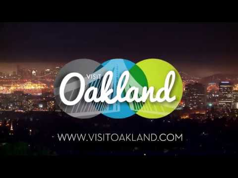 It's Time To Visit Oakland