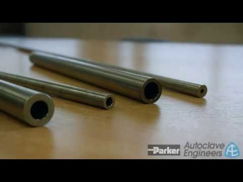 KC Controls: How can Autoclave Tubing benefit you? - YouTube