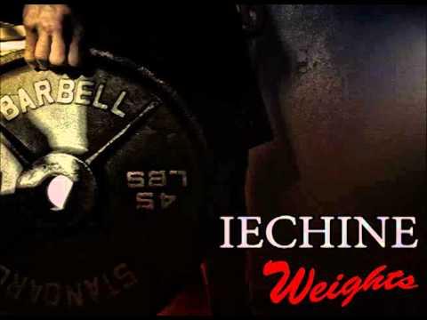 Iechine - Weights Full Album Stream