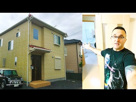 What A $1600 House Looks Like In Tokyo! [Japanese House Tour]