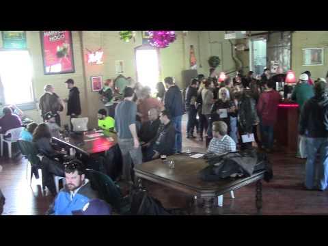 Bitcoin Beer | Phila Brewing Co Tour | Part 15