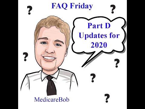 medicare-part-d-2020-updates---medicare-changes-2020:-medicare-part-d
