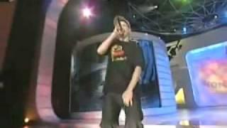 Beastie Boys live performing Sucker MC's