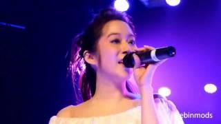 Evonne Hsu part02 我要輕輕為你唱首歌 - 2010 APAHM Seattle
