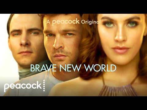 How To Win $1,000 By Binge-Watching Peacock's 'Brave New World'