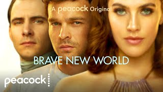 Brave New World stream 1