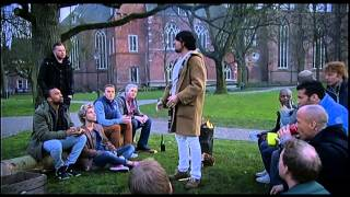Zing, Vecht, Huil, Bid, Lach, Werk en Bewonder - Jan Dulles (The Passion 2014 - Groningen)