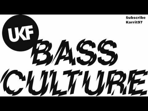 UKF Bass Culture 2 (CD2 Continuous Mix) (Drum & Bass)