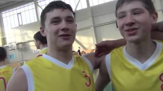 Волейбол соревнование 18 01 16 Иркутск