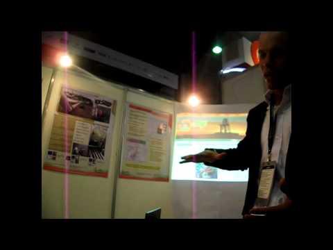 ATP Integridad y Corrosión XV Expo   Conferencia Internacional ECUADOR OIL & POWER 2014