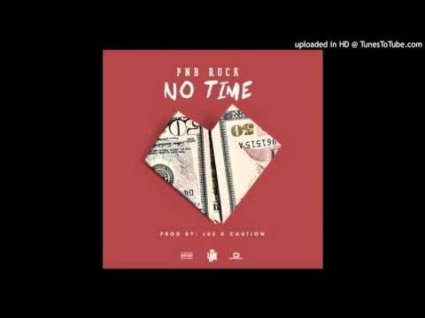 PnB Rock   No Time