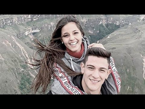Luciana Fuster terminó su relación con Emilio Jaime y se anunció de esta insólita manera