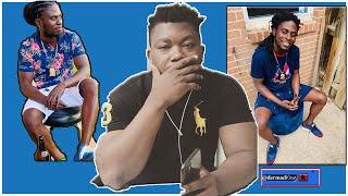 Breaking NEWS!! The Dark Secret behind Ghanaian guy shÖt in USA. His Brother Breaks Silence