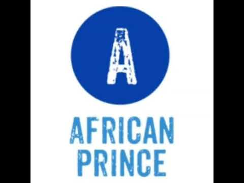 De African Prince - African Jam (Antigua 2019 Jr Soca)