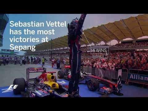 2017 Malaysian Grand Prix | Fast Facts