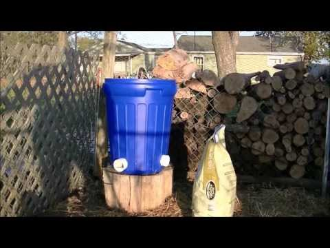 Building and Testing DIY Automatic Chicken Feeder