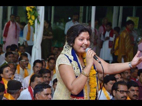 alka sharma jaipur no.1 great  bhajan singer