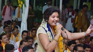 alka sharma jaipur no.1 great  bhajan singer
