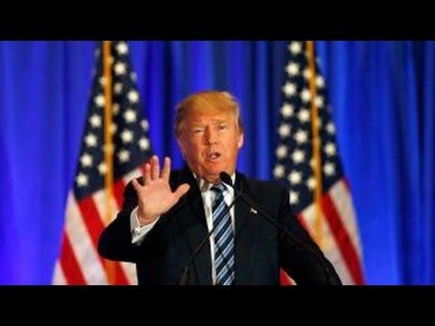 Dissecting Donald Trump's economic plan