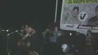 Trovaguaros Mary Quiero Amarte En Vivo Desde Santa Ines