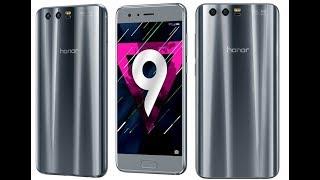 Huawei Honor 9. Ремонт. Разбор. Замена дисплея (дисплейного модуля)