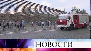 Анонимные звонки оякобы заложенных бомбах вразных городах России исходили отлиц связанных сИГИЛ