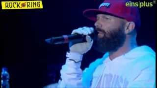 Limp Bizkit - My Way - Live Rock Am Ring 2013