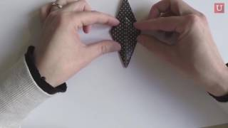 How to make a godzilla in origami
