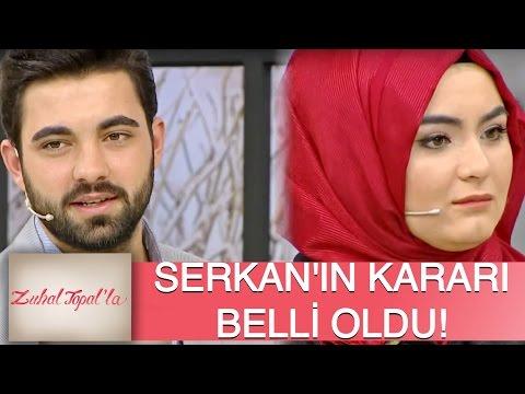 Zuhal Topal'la 106. Bölüm (HD) | Serkan Hanife Hakkında Günlerdir Beklenen Kararını Sonunda Açıkladı