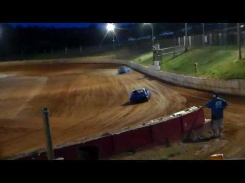 Rolling Thunder Raceway(EXTREME STOCK 4's) 7-22-16